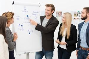 Kaufmann für Marketingkommunikation