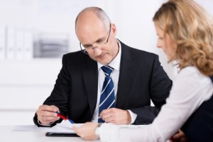 Irrtümer in der Berufswahl – Bankkaufmann