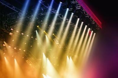 Fachkraft für Veranstaltungstechnik – Ausbildung mit Lizenz zum Feiern