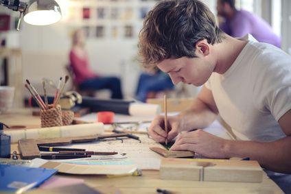 Kreativität und Konstruktion - Der technische Produktdesigner