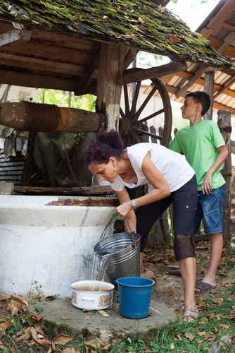 Ausbildung zum Brunnenbauer