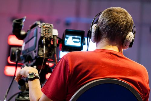 Mediengestalter Bild und Ton - Das Karriere-Blog